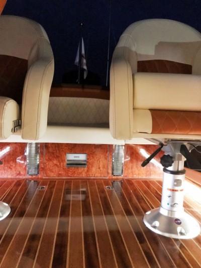 Luksusowy jacht - Eagle One - White Eagle