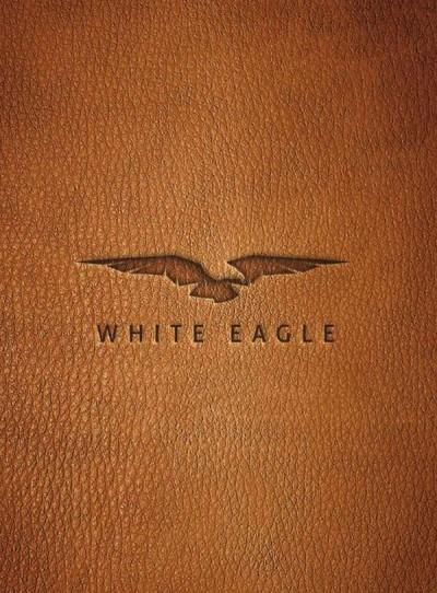Katalog reklamowy jachtów motorowych - White Eagle
